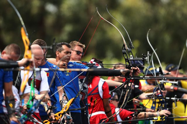 All about sports: #2 – Archery
