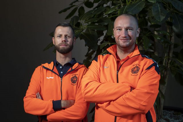 #1 – Dutch team is preparing for the Invictus Games The Hague 2020