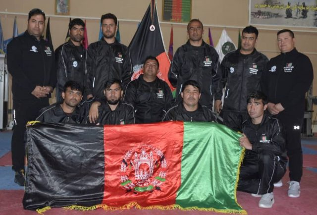 #18 – For Afghan military, participating at the Invictus Games brings hope