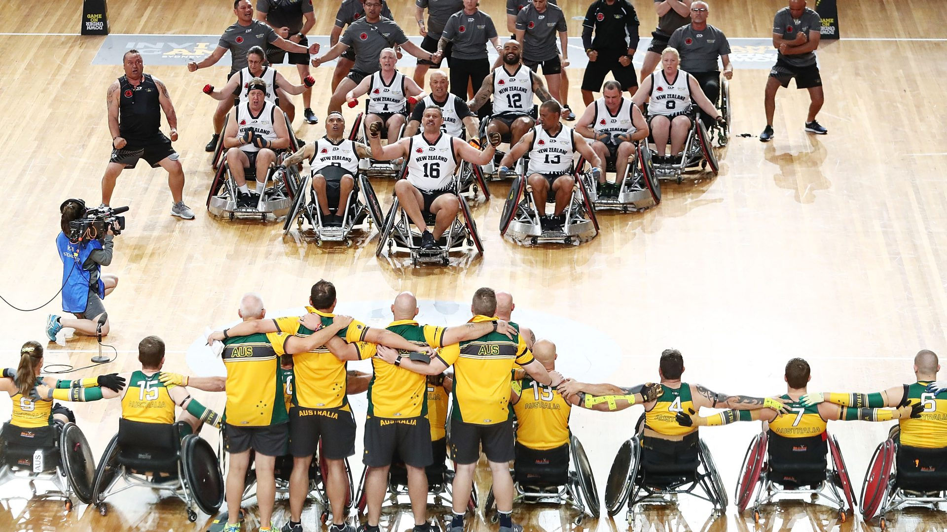 Over de Invictus Games
