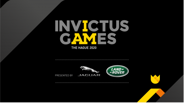 An update of the rescheduled Invictus Games The Hague 2020